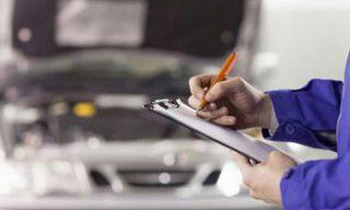 vehicle-repair-estimate