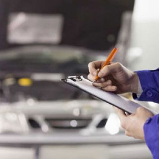 vehicle-repair-estimate